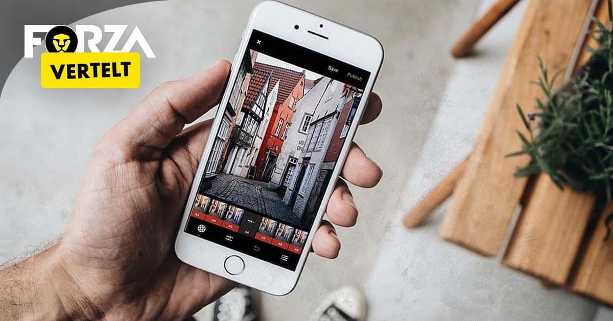 iPhone 7 bruikbaar in 2021 en 2022