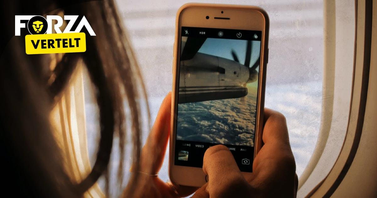 iPhone 8 foto