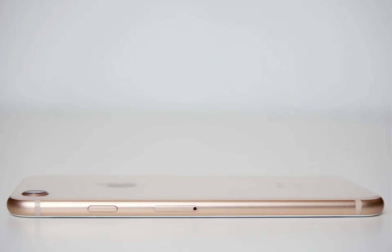 Is de iPhone 8 nog bruikbaar in 2021?