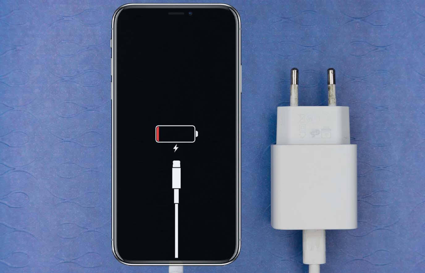 Laadt je iPhone niet meer op? Dit kun je doen!