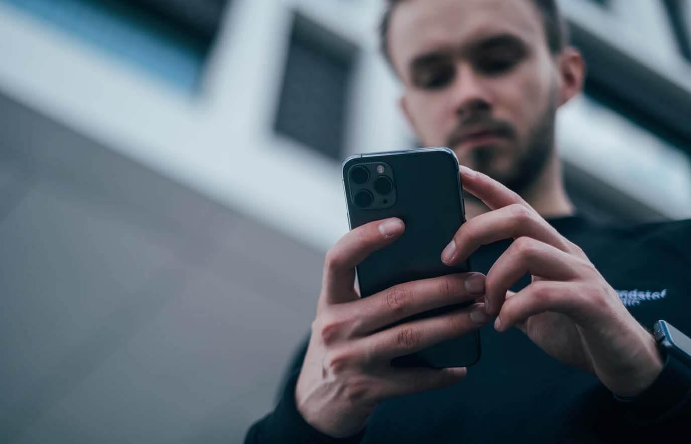 Welk iPhone (beeldscherm) formaat past bij mij?