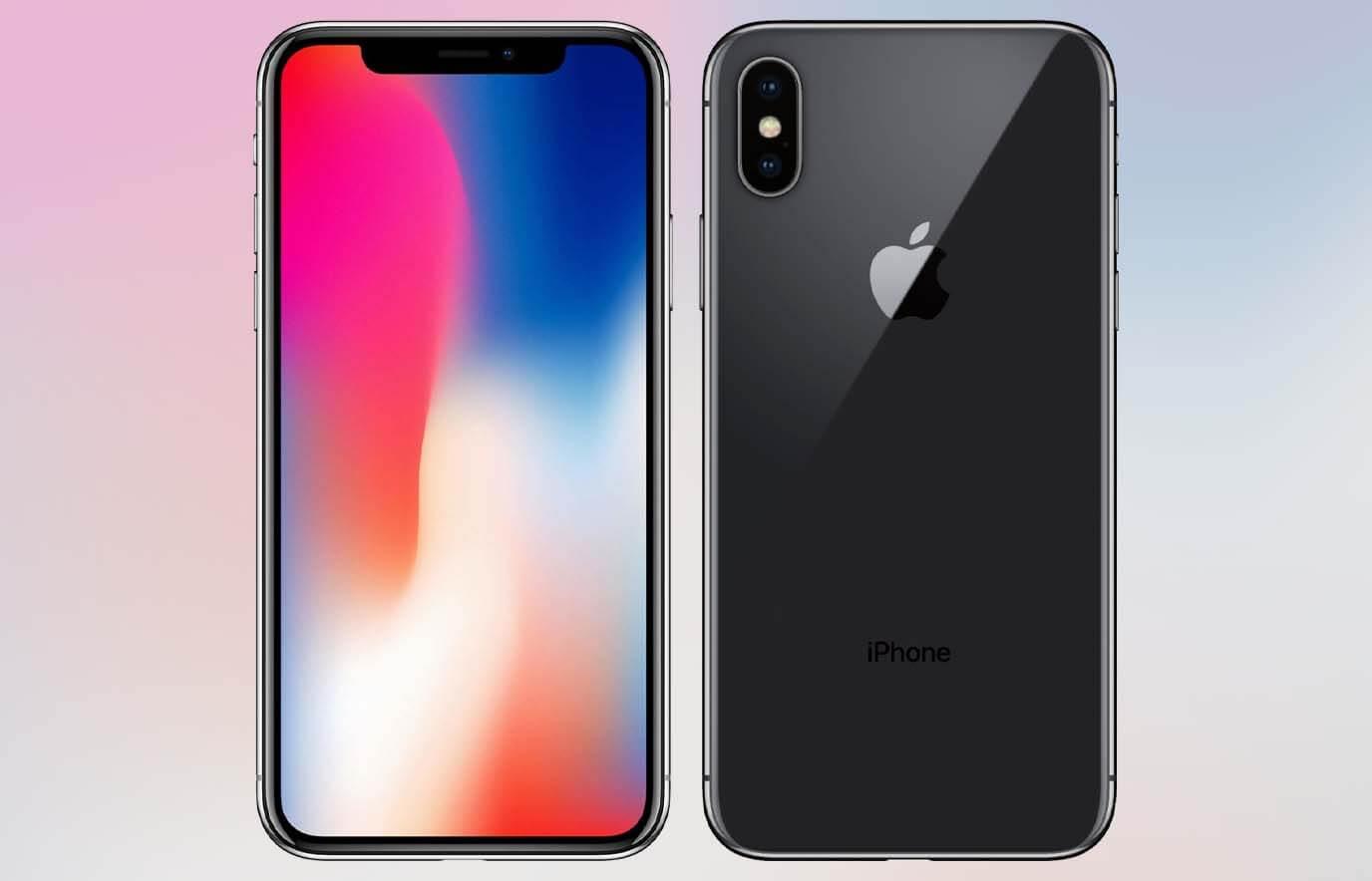Alles over iPhone X: specs en info