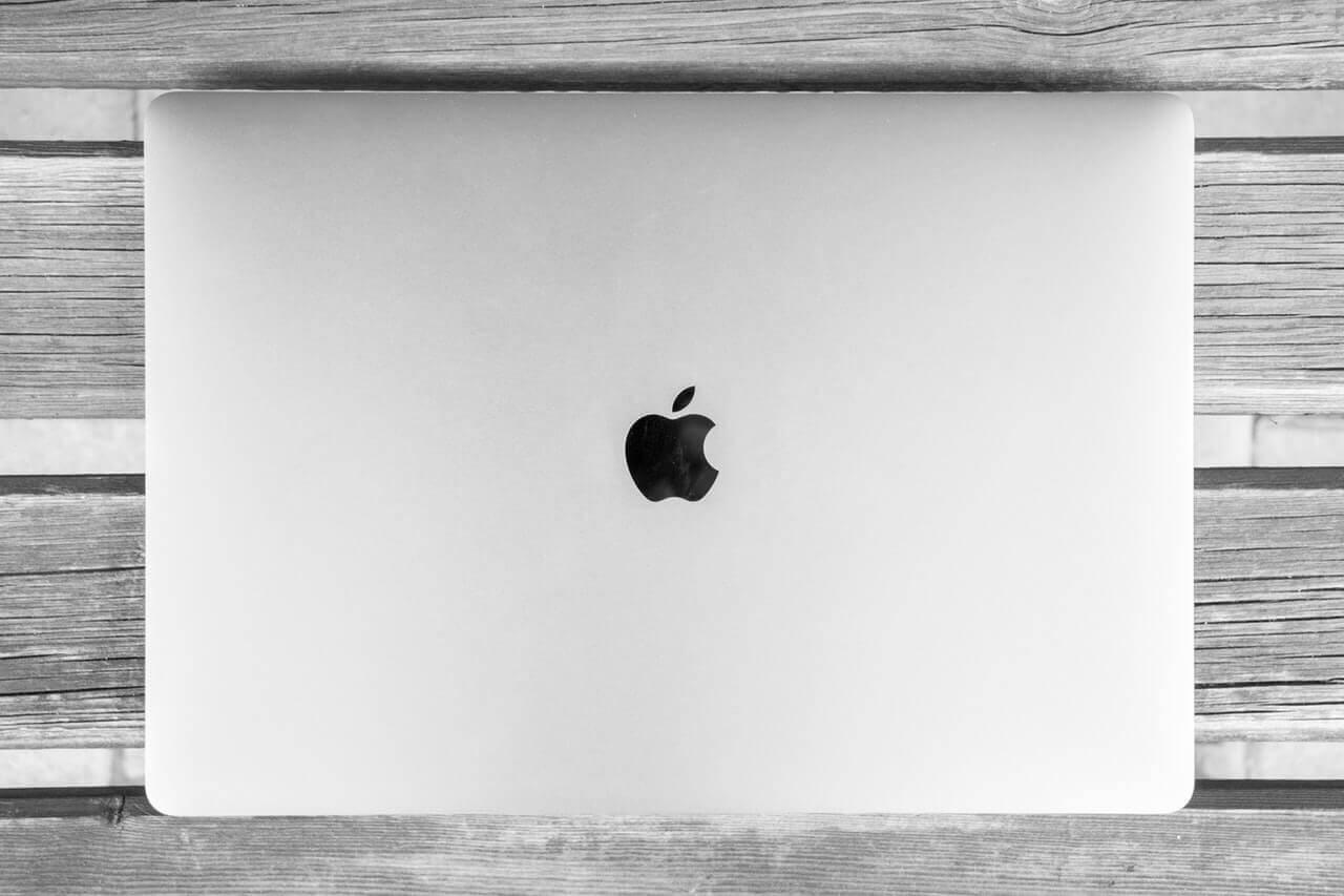 MacBook Keurmerk Refurbished