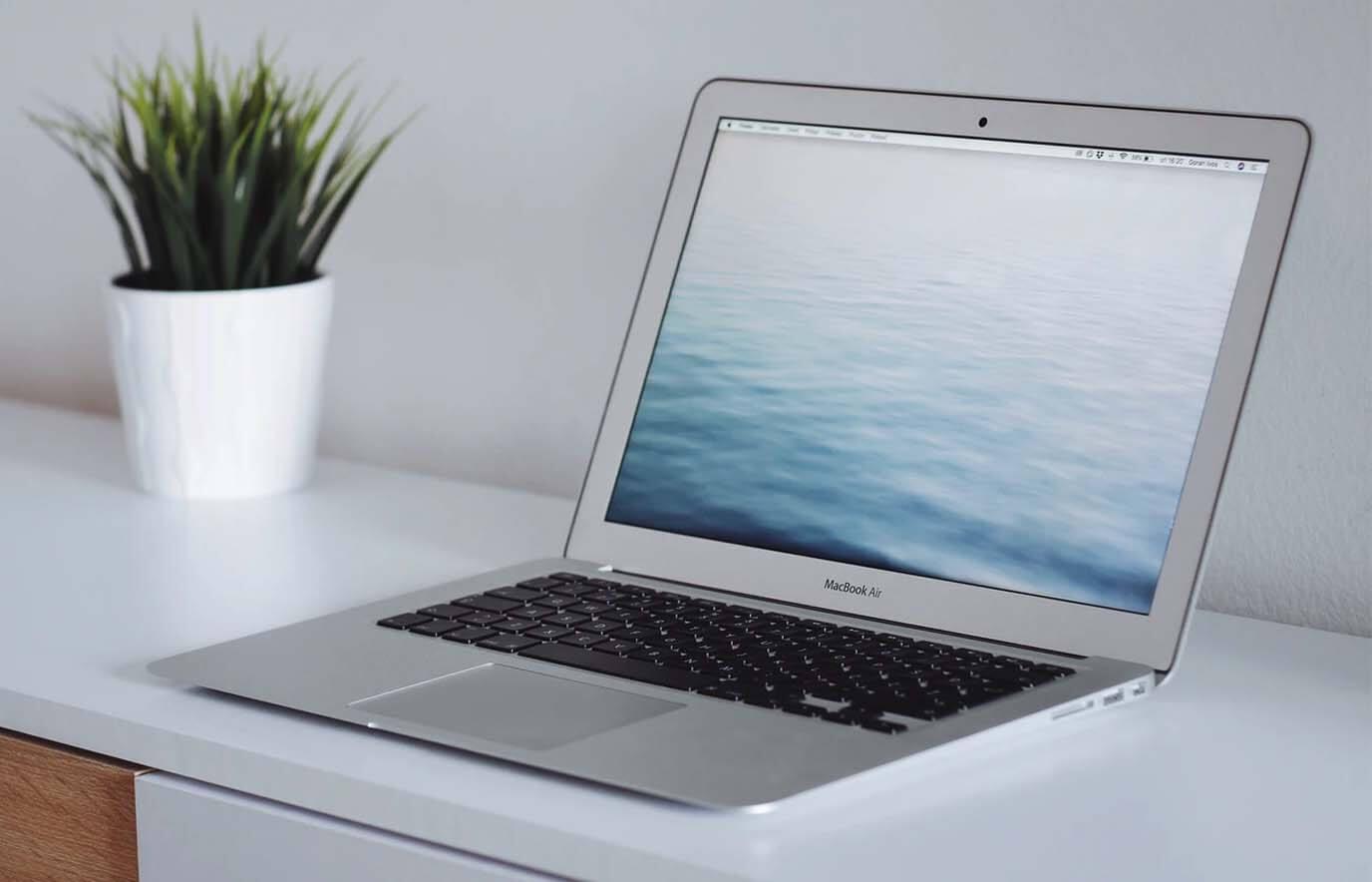 MacBook Air: de basis alleskunner van Apple