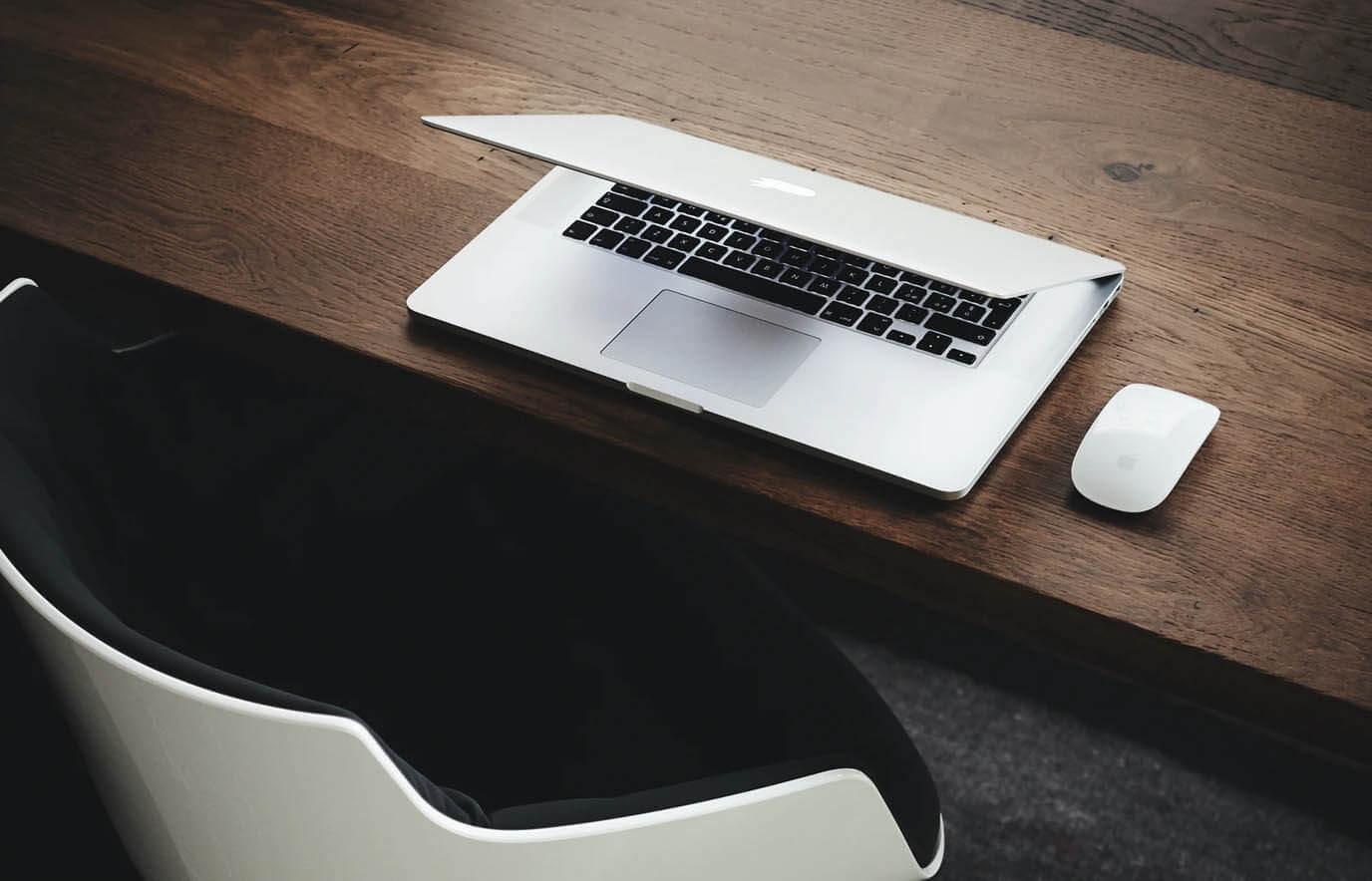 Jouw zakelijke MacBook vind je bij Forza