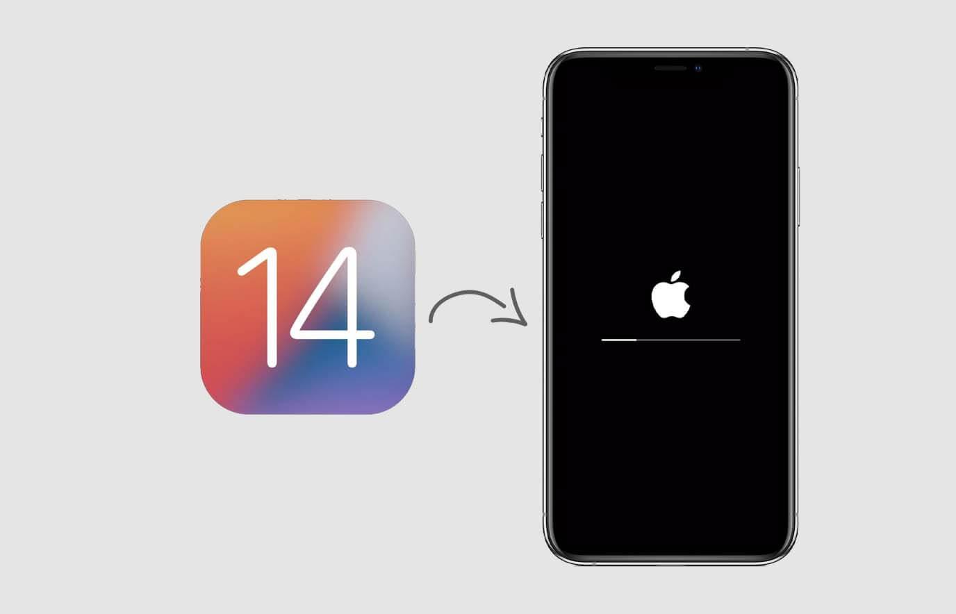 Zó installeer je een nieuwe software update op je iPhone of iPad