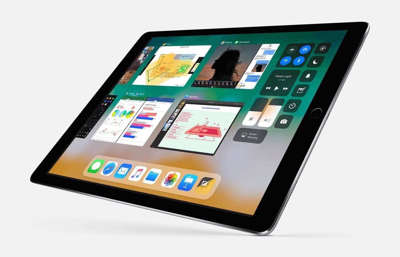 Een refurbished iPad: wat is dat eigenlijk?