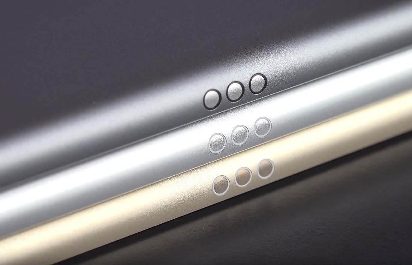 Smart Connector Apple iPad