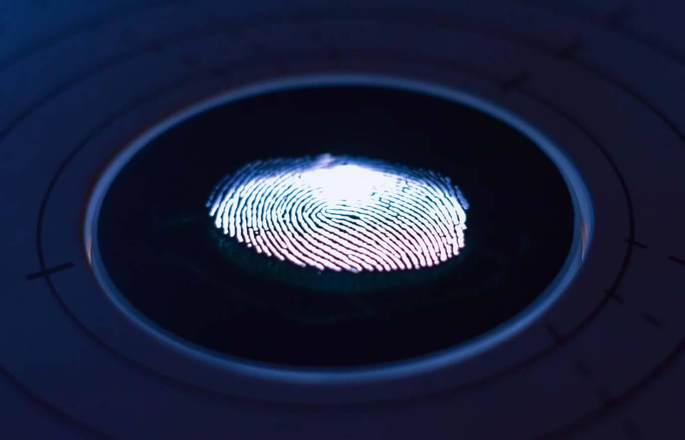 Touch ID iPhone en iPad