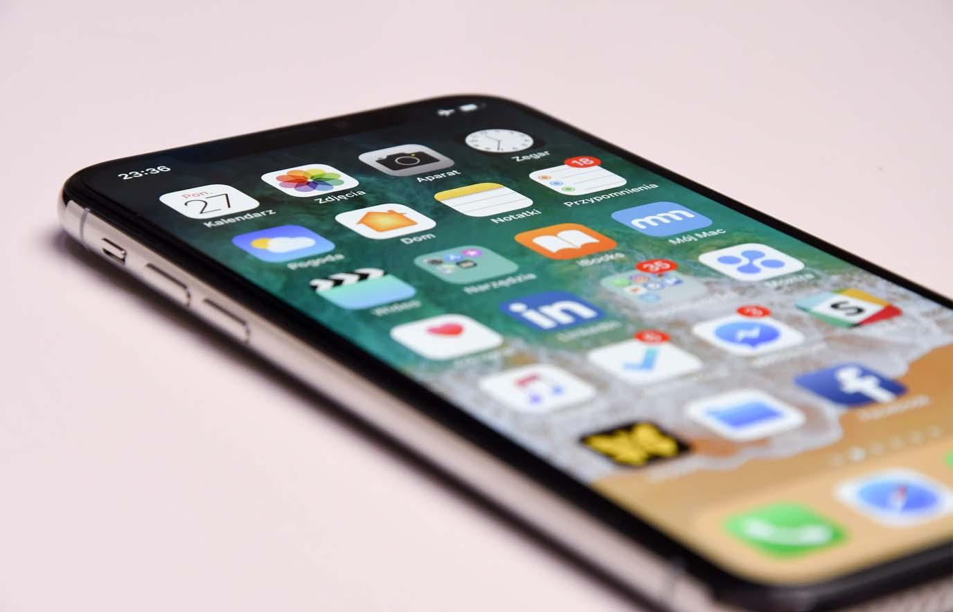 Waarom je de iPhone X wilt hebben