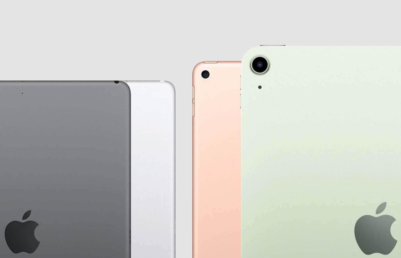 Wat is een iPad Air?