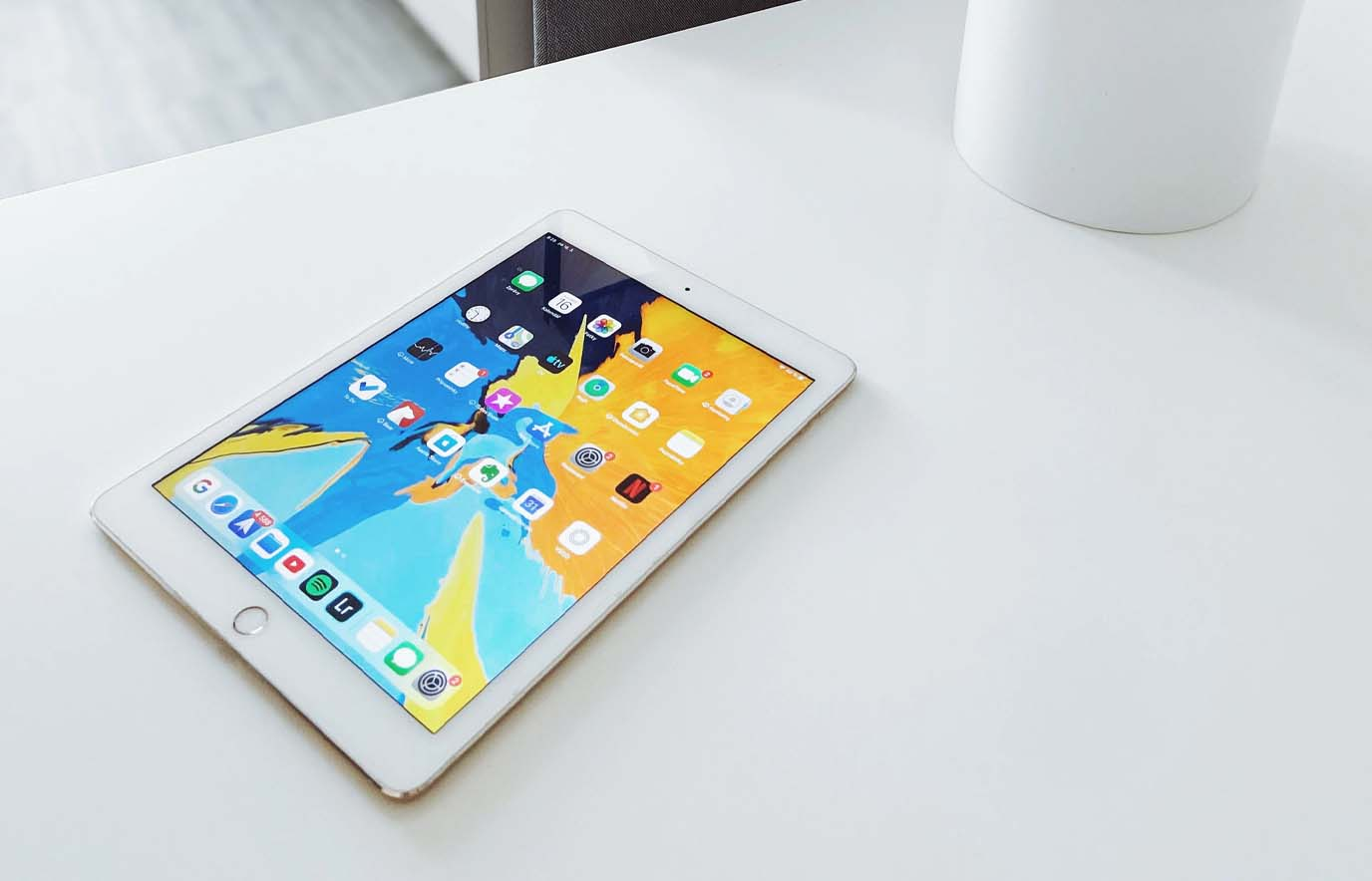 Wat is resolutie bij iPhones en iPads