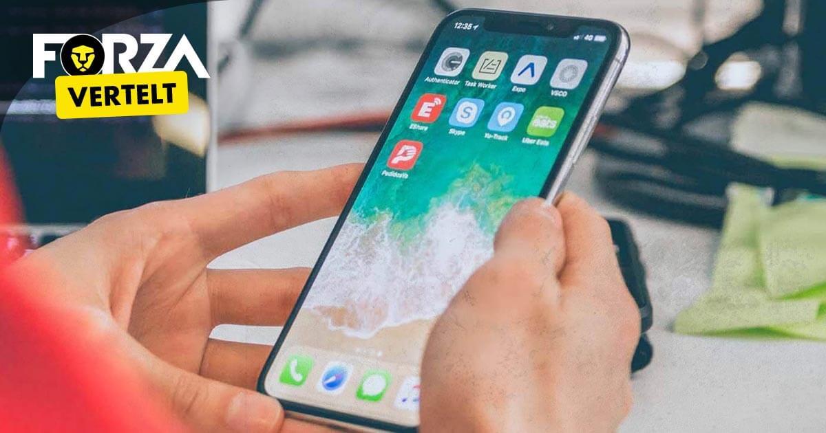 Wat is True Tone op iPhone en iPad?