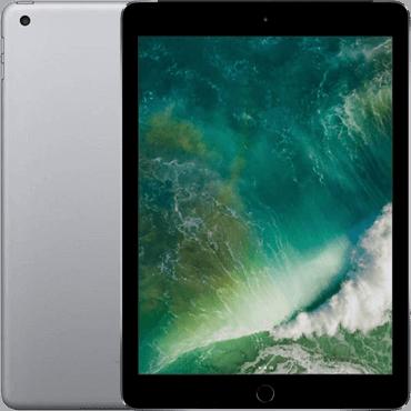 iPad 2017 refurbished kopen