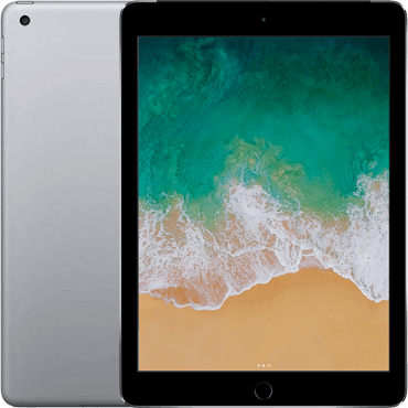 iPad 2018 refurbished kopen