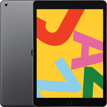 iPad 2019 refurbished kopen
