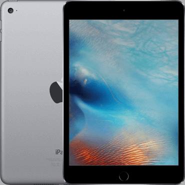 iPad Mini 4 refurbished kopen