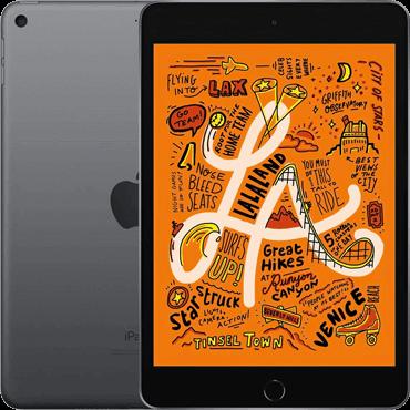 iPad Mini 5 refurbished kopen