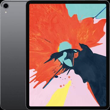 iPad Pro 2018 refurbished kopen