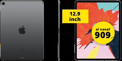 ipad pro 12.9 inch 2018
