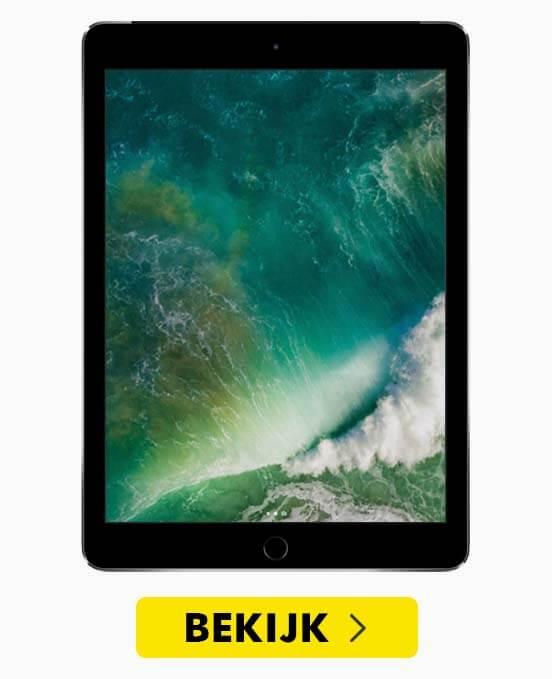 iPad 2017 refurbished