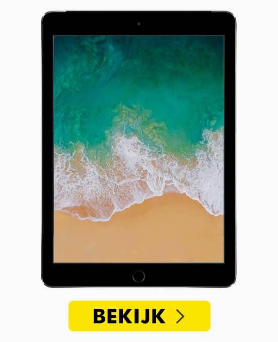 iPad 2018 refurbished