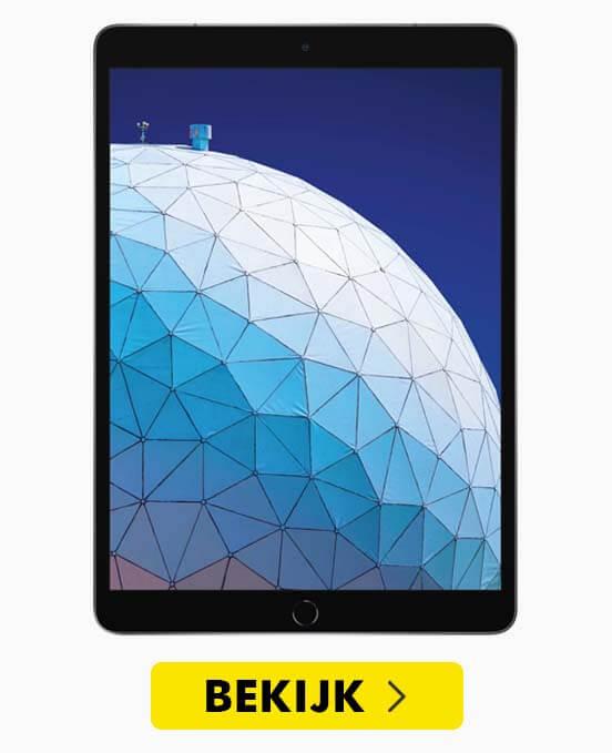 iPad Air 3 2019 refurbished