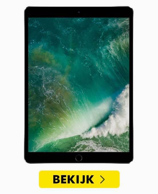 iPad Pro 2017 refurbished