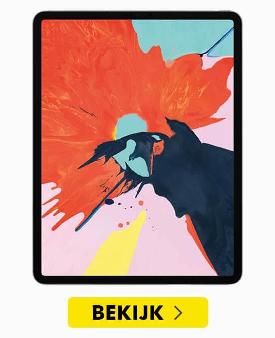 iPad Pro 2018 12.9-inch refurbished