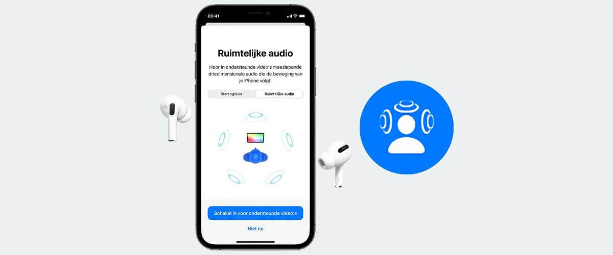 Dolby Atmos (Spatial Audio) iPhone 11