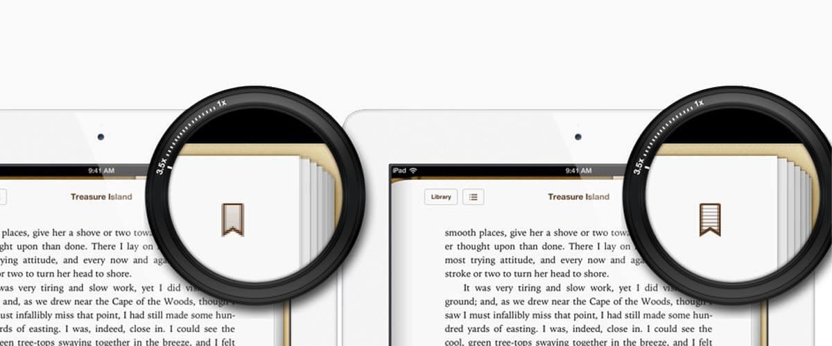 Retina-display iPad