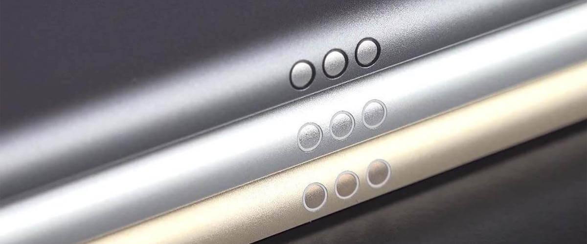 Smart Connector iPad