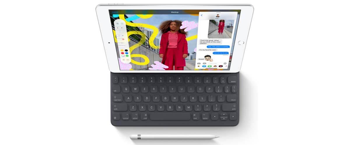 Refurbished iPad 2019