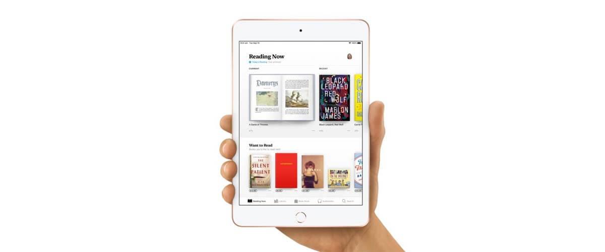 Refurbished iPad Mini 5 2019