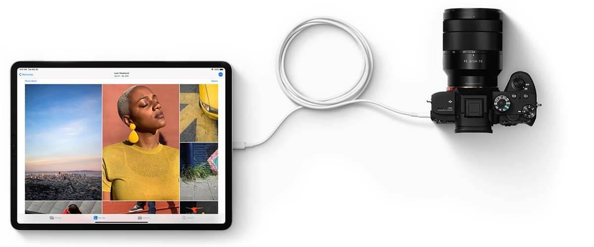 Refurbished iPad Pro 12.9 inch 2018
