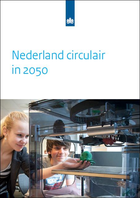 Nederland Circulair in 2050